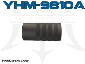 "YANKEE HILL 4.15"" KNURLED SERIES - YHM-9810-A"