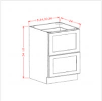 DRAWER BASE 30-2