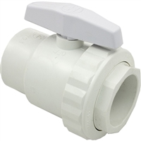 Ball Union Valve - Union x Slip