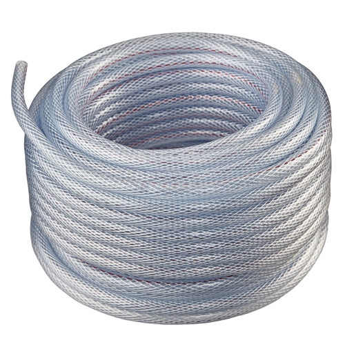 WHOLESALE BRAIDED VINYL TUBING