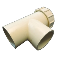 Check Valve - 90 Degree - Slip x Slip