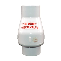 Swing Check Valve - Smart Flow - Slip x Slip