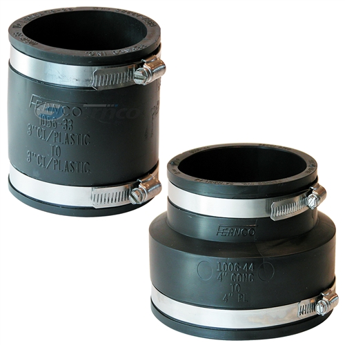 Flexible Couplings CI/PL