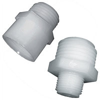 Garden Hose Adapter - MGHT x FPT & MPT