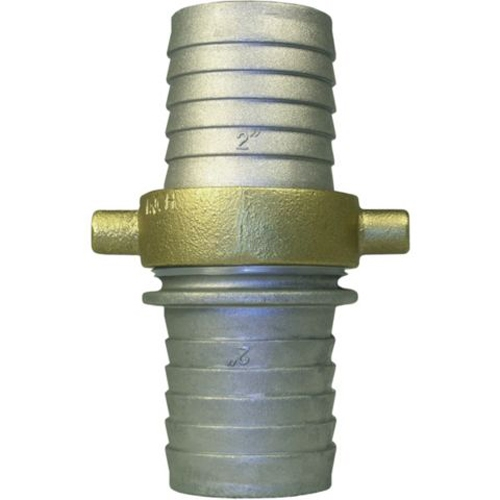 Aluminum Pin Lug Connector - Hose Shank