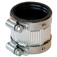 No Hub Flexible Coupling
