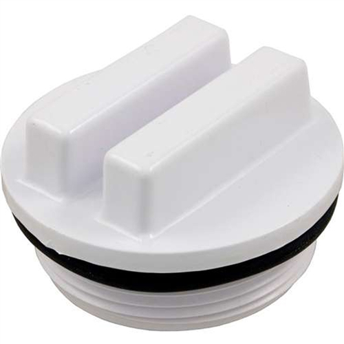 Raised Winterizing Plug 1-1/2""