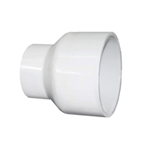 Slip Reducer Coupling for Schedule 40 PVC Pipe