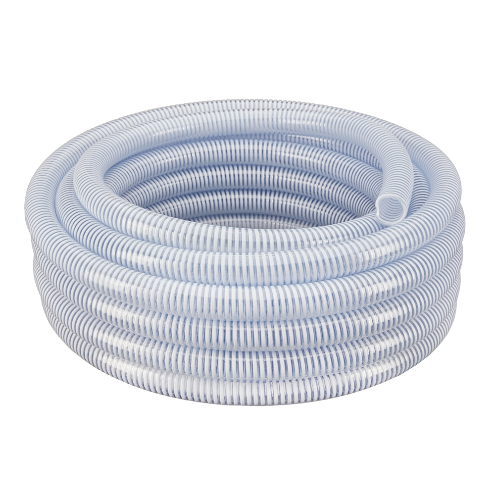 how to connect vacuum hose to pvc pipe