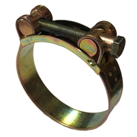 Suction/Layflat T-Bar Hose Clamp