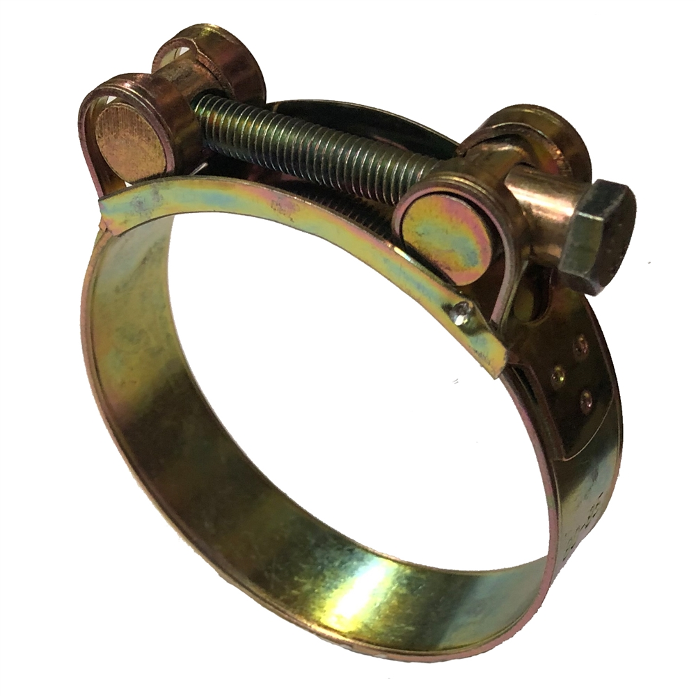 Suction/Layflat T-Bar Hose Clamp - This is the best clamp for ... for Hose Ring Clamp  131fsj