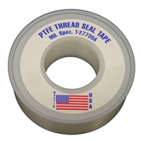 Teflon Thread Seal Tape