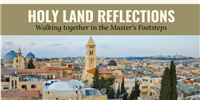 Holy Land Reflections
