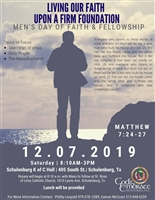 Men's Conference