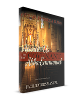 Anoint Us in Your Covenant, Abba-Emmanuel - Leader Guide - Digital Download