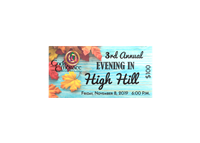 3rd Annual Evening in High Hill