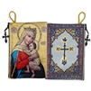 Virgin of Hope Icon Pouch