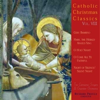 Catholic Christmas Classics