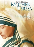 Mother Teresa (Olivia Hussey)
