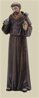 4 INCH ST. FRANCIS STATUE