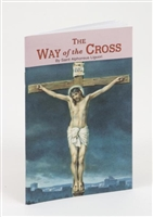 The Way of the Cross - St. Alphonsus