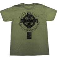 Celtic Cross T-Shirt