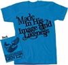 Made in His Image T-Shirt