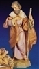 5 INCH JOSEPH NATIVITY FIGURE FONTANINI