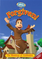 Brother Francis: Forgiven!
