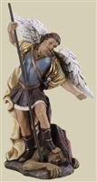 4.75 INCH ST. MICHAEL 4 INCH SCALE