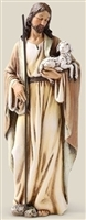 6.25 INCH GOOD SHEPHERD 6 INCH SCALE