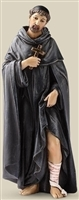 6.25 INCH ST. PEREGRINE 6 INCH SCALE FIG