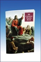 My Catholic Prayer Book Booklet