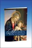 A Mother's Book of Prayers Booklet