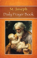St. Joseph Daily Prayer Book