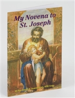My Novena to St. Joseph