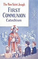St. Joseph First Communion Catechism - Baltimore (No. 0)