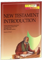 St. Joseph New Testament Introduction