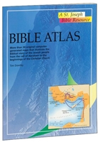 St. Joseph Bible Atlas