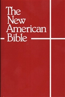 NAB Student Edition Bible, Paperback