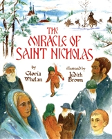 Miracle of Saint Nicholas