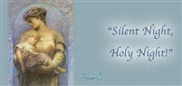 Silent Night, Holy Night Mug