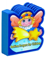 Bedtime Prayers for Children (St. Joseph Angel)