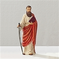 "3.5"" ST. PAUL FIGURE"