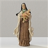 "St. Therese 3.5"" Statue"