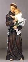 St. Anthony 3.5 Statue