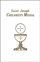St. Joseph Children's Missal/Leatherette Girls