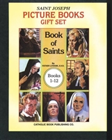 Book of Saints (1-12) Gift Set