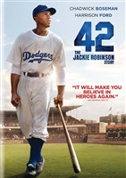 42, The Jackie Robinson Story