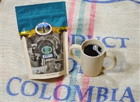 Colombian Medium Roast (Ground)